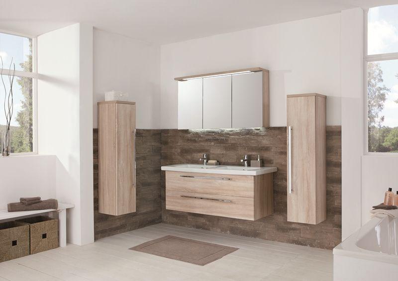 комплект для ванны мебели Kera Trends по тумбе 1200 по раковине